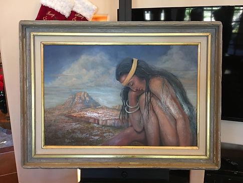 Art Paths at Coyote Wash