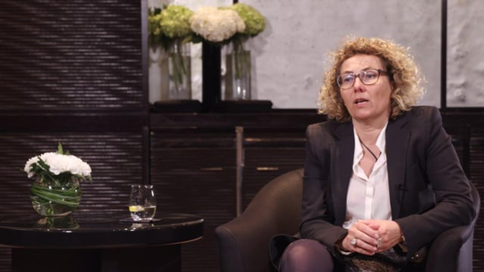 Interview avec l'Ecole Hôtelière de Lausanne