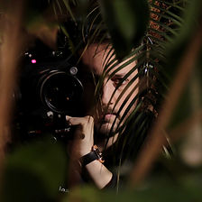 creative cameraman