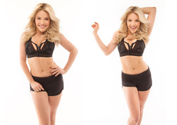 Witney Carson Activewear