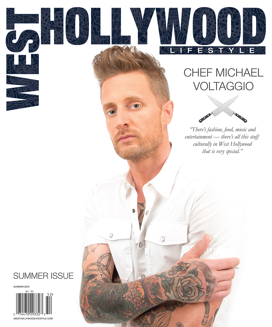 West Hollywood Lifestyle Mag