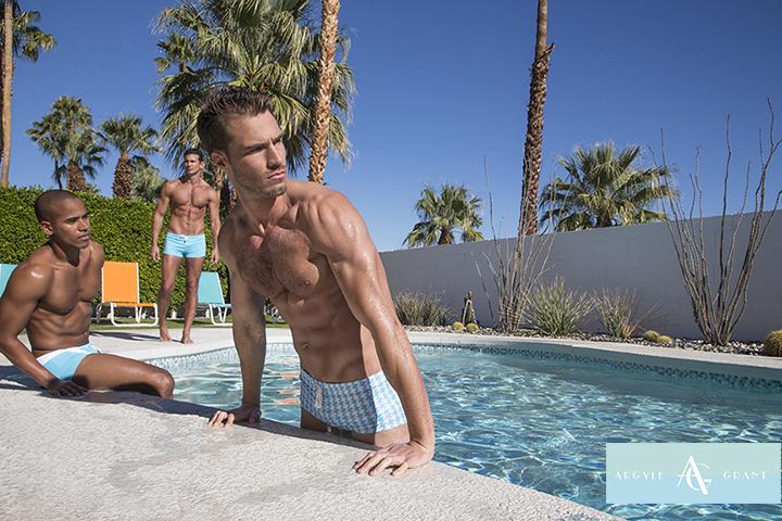 Argyle Grant Swim