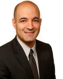 Dr Ferras Mastoub