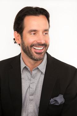 Chris Gialanella - Publisher