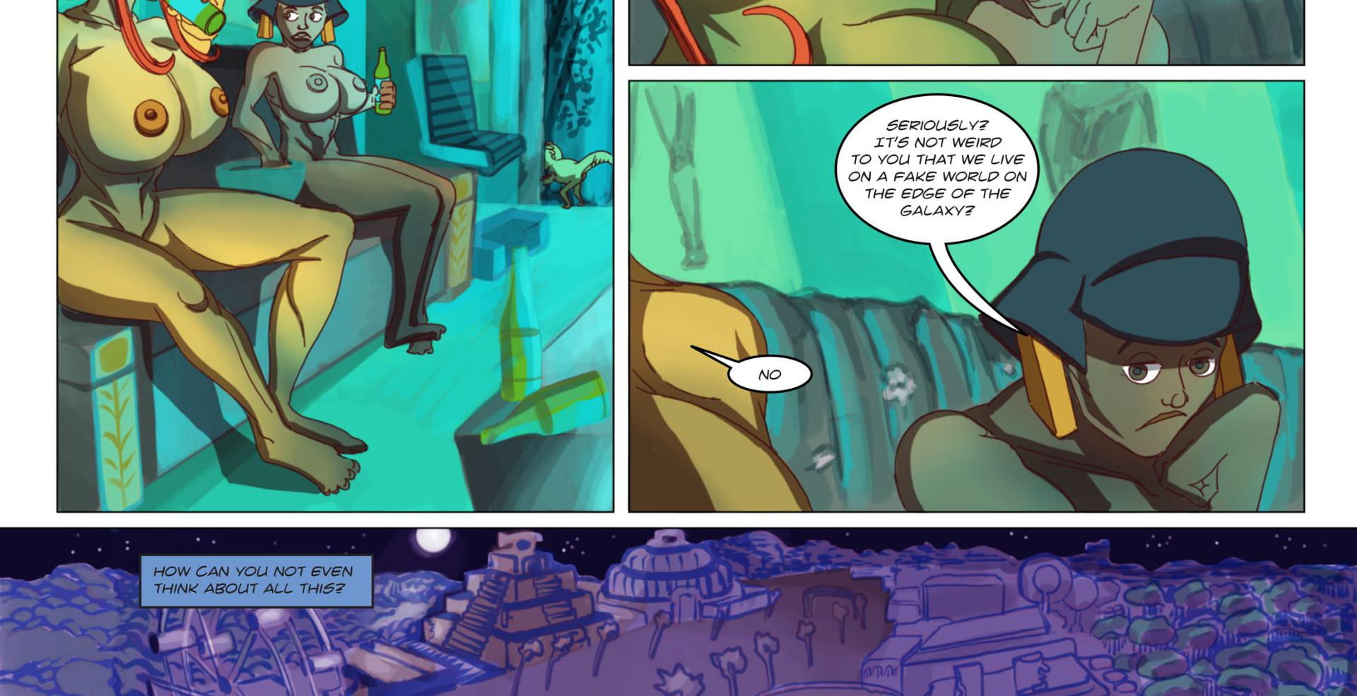 Jungle Grrl, Chapter 1-11.jpg