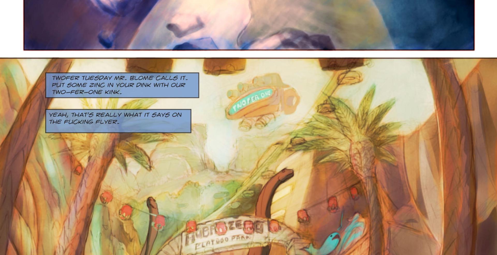 Jungle Grrl, Chapter 1-02.jpg