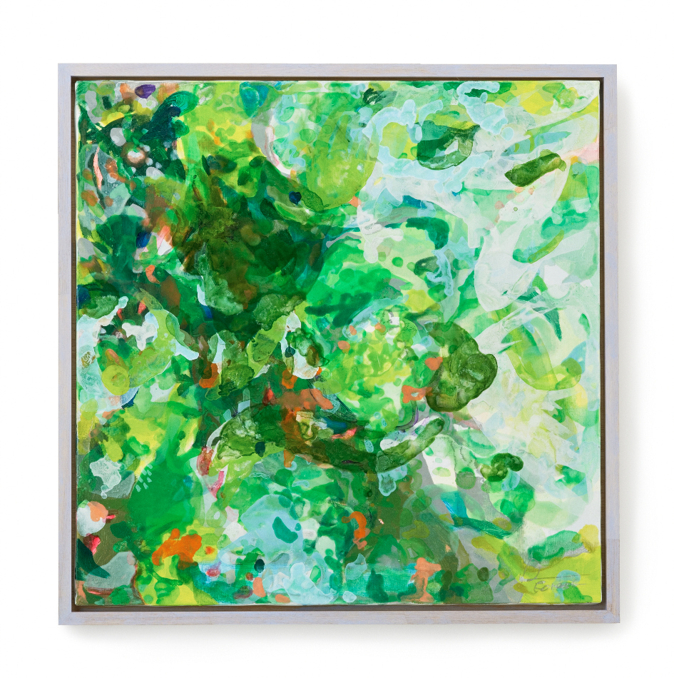 """""""Abstract forest"""""""