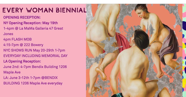 Every Woman Biennial