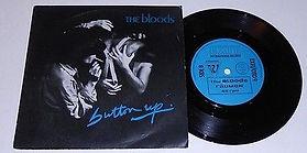 The Bloods Girl Band, Adele Bertei, KRey