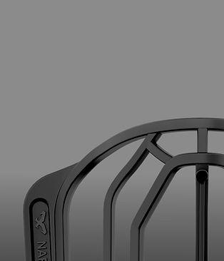 Serie NAROO Z EX-BONE 3 - Cámara de calentamiento de aire, sala de aire 3D y función antiv