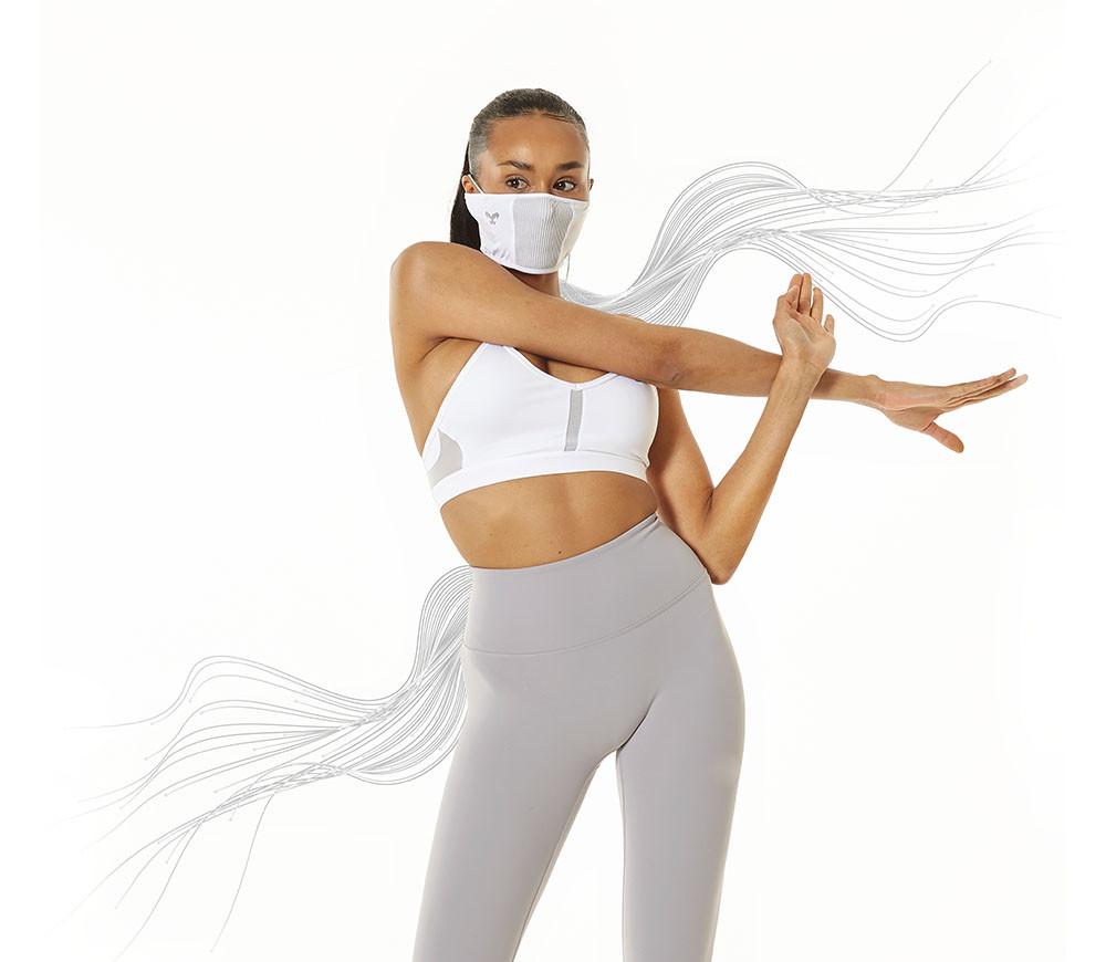 No es necesario utilizar barbijo con filtro para obtener la mejor protección respiratoria