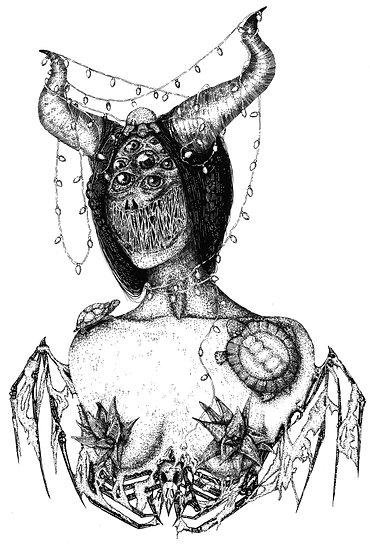 Christmas Demons