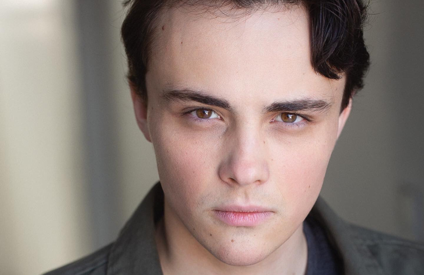 Evan J. Parker - Headshot 3