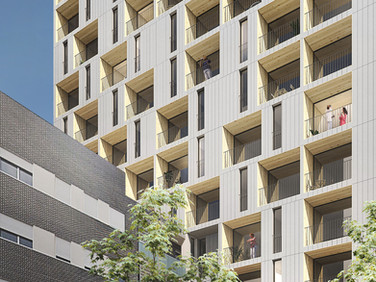 Impsol 74 Housing Units