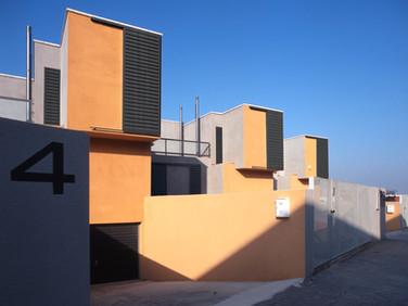 24 Houses in Tarragona