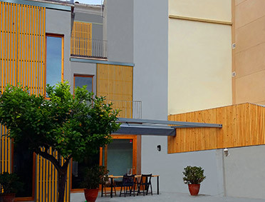 Campoamor House