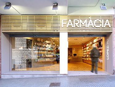 Lopez Paz Pharmacy