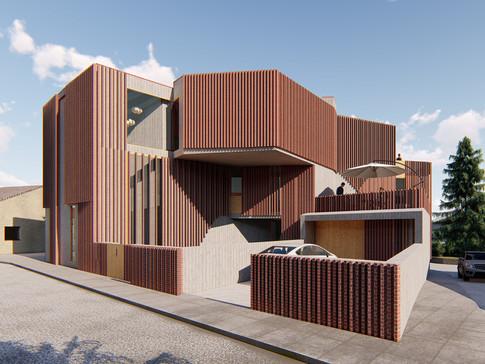 Abiego Porta House