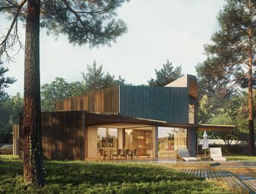 Ryazanova House