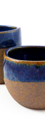 Soup and Coffee Mugs