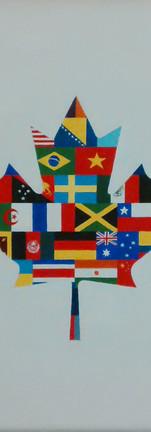 Canadian diversity