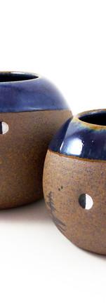 Moon Vases