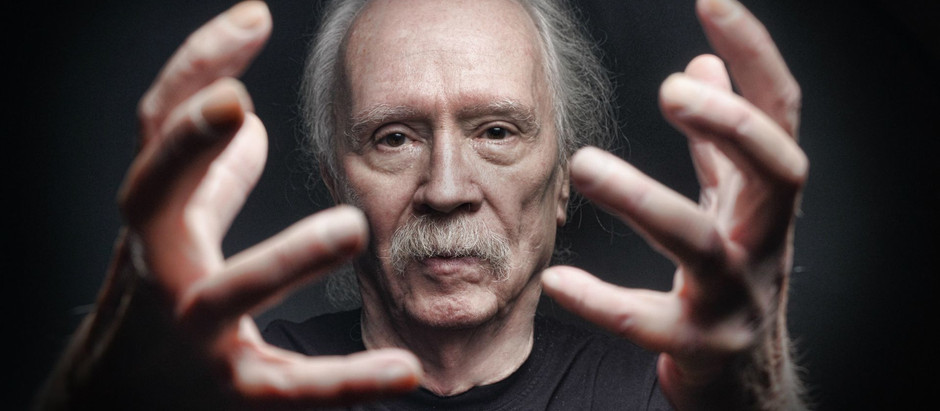 "John Carpenter Praises Halloween Kills Describing It As ""The Quintessential Slasher Film."""