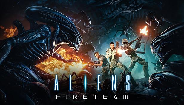 Aliens: Fireteam Releases Summer 2021, Full Details & Trailer