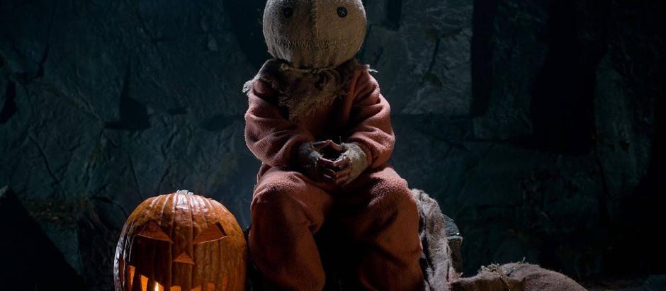 Ceris' 31 Days of Horror Challenge: Day 29 - Trick 'r Treat