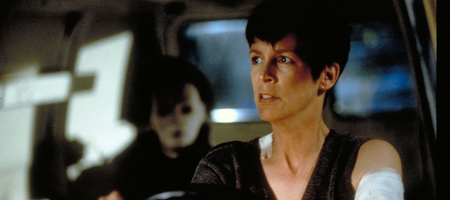 Ceris' 31 Days of Horror Challenge: Day 7 - Halloween H20: 20 Years Later