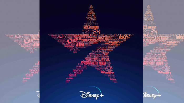Disney+ Launch Star, Which Includes An Array of Horror to Watch!