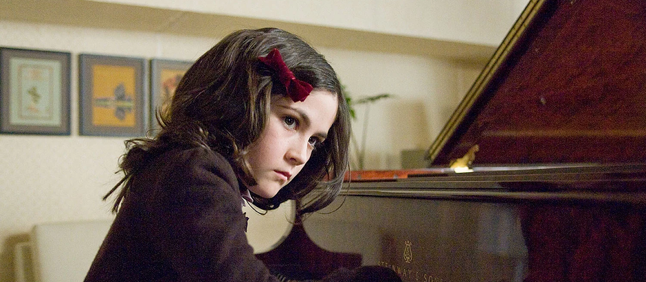 'Orphan: First Kill' Prequel to Orphan On The Way; Isabelle Fuhrman to Return as Esther
