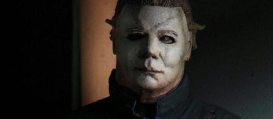 Win a NECA Halloween II Ultimate Michael Myers