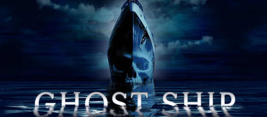 Details of Scream Factory's Ghost Ship Blu-ray Release