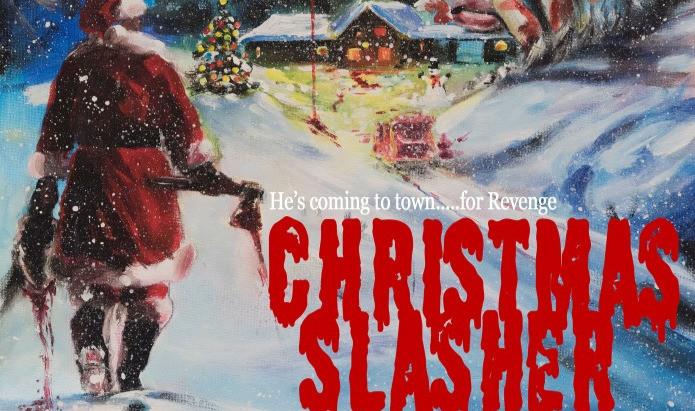 Christmas Slasher Starring Felissa Rose, Nicholas Brendon & Lloyd Kaufman Funding Now