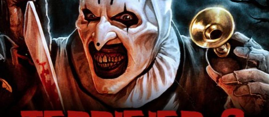 David Howard Thornton Talks Art the Clown & Terrifier 2 - Exclusive Interview