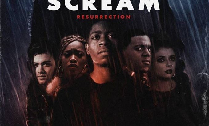 Scream Resurrection - A Hooked On Horror Review