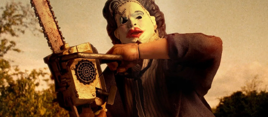 New One:12 Collective Leatherface Figure From Mezco Toyz