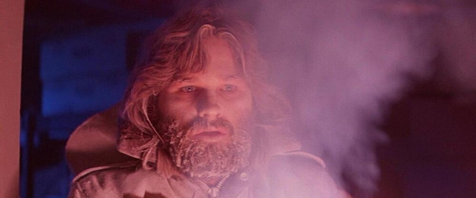 John Carpenter's The Thing 4K Ultra HD Special Edition Releases This September
