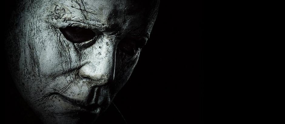 Jason Blum and James Jude Courtney talk Halloween Kills