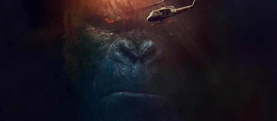 King Kong Animated Series Announced