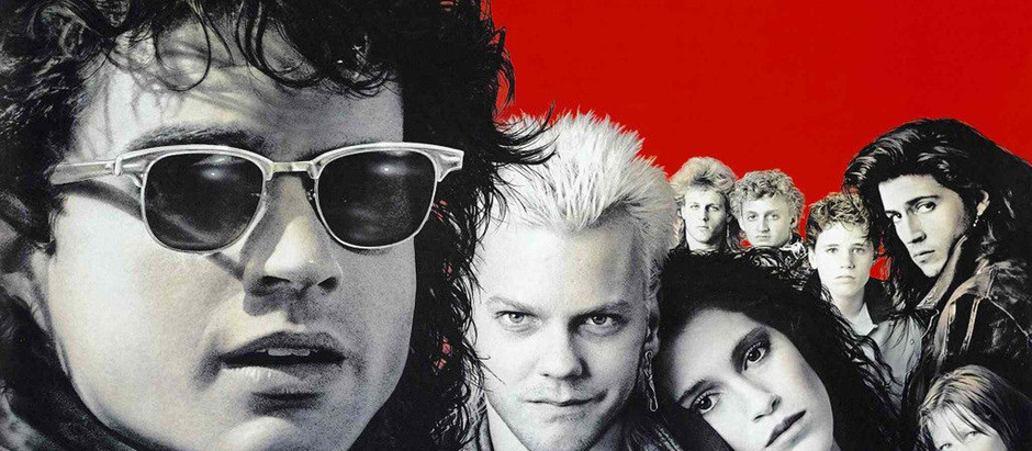 New Lost Boys Film On The Way