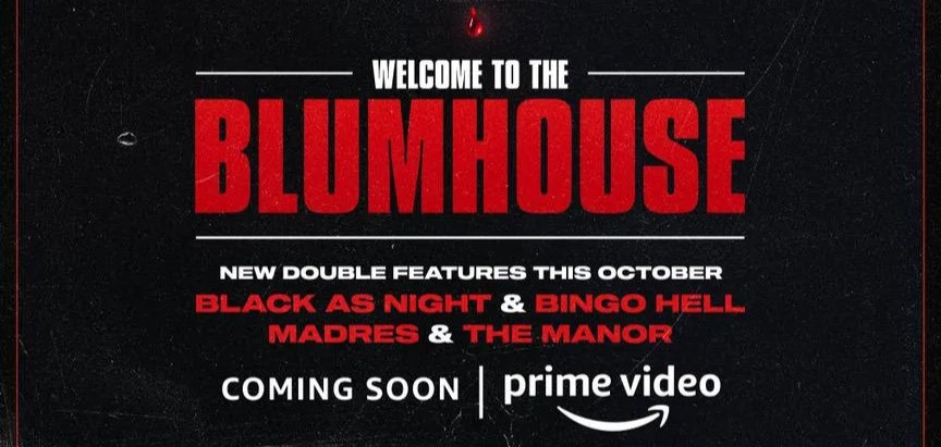 Welcome to the Blumhouse Returns This October With Four New Films