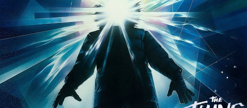 10 Things You May Not Have Known About John Carpenter's The Thing