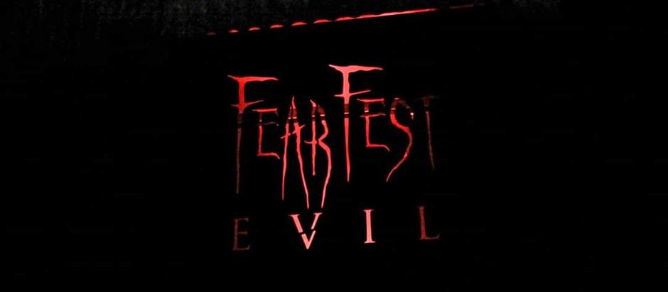FearFest-Evil Cancels 2020 Event
