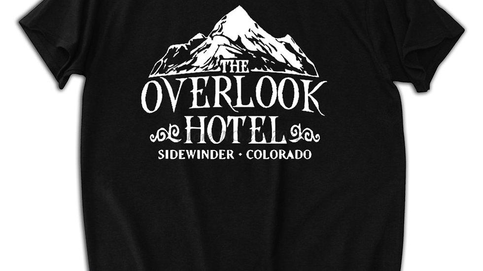 Overlook Hotel Men's T-Shirt
