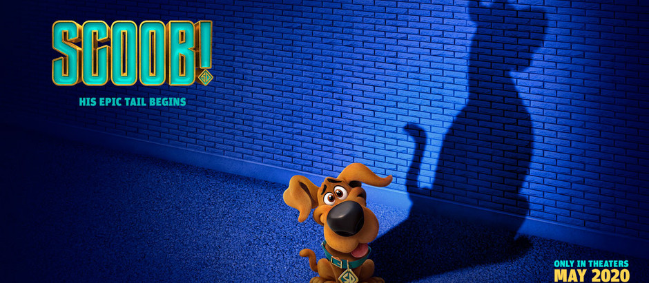 Scoob! To Skip Cinema & Release Straight To Digital