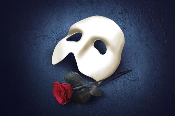 Phantom of the Opera TV Series Being Developed