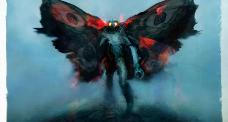 Upcoming Documentary The Mothman Legacy Will Release This October
