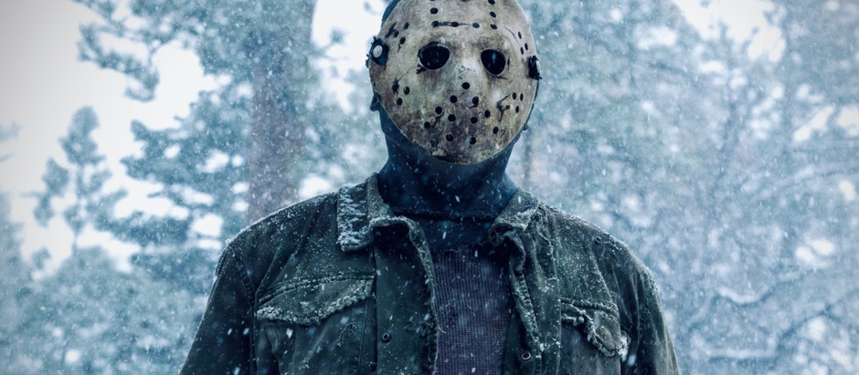 Hooked On Horror Presents The Best Friday the 13th Fan Films